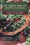 Book: The Candida Albicans Yeast-Free Cookbook