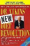 Book: Atkins New Diet Revolution