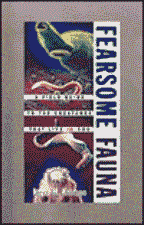 Book - Fearsome Fauna: A Field Guide to the Creatures That Live in You